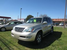 Used 2006 Lexus GX 470 for sale in Greensboro, NC 27405