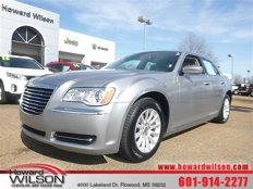 Used 2014 Chrysler 300 for sale in FLOWOOD, MS 39232