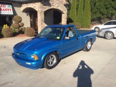 Used 1994 Chevrolet S10 Pickup 2WD Regular Cab for sale in Taylorsville, NC 28681