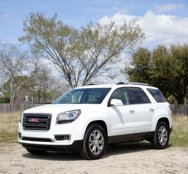 Used 2016 GMC Acadia 2WD SLT for sale in Pasadena, TX 77505