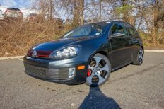 Used 2013 Volkswagen GTI 2-Door for sale in Freehold, NJ 07728