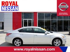 Certified 2014 Nissan Altima 2.5 SV Sedan for sale in Baton Rouge, LA 70815