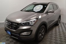 Used 2014 Hyundai Santa Fe AWD Sport for sale in Minneapolis, MN 55426
