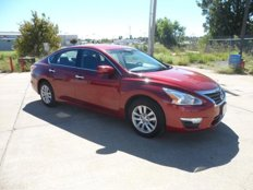 Used 2015 Nissan Altima 2.5 S for sale in Bossier City, LA 71111