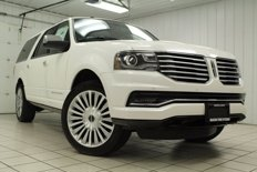 New 2017 Lincoln Navigator L 4WD Reserve for sale in Marion, IL 62959