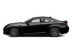 New 2015 Lexus RC F for sale in East Hartford, CT 06108