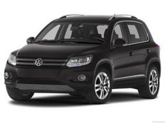 Used 2013 Volkswagen Tiguan 4Motion for sale in Woodside, NY 11377