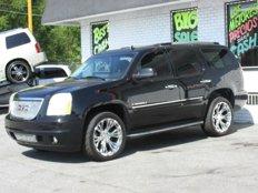 Used 2007 GMC Yukon AWD Denali for sale in