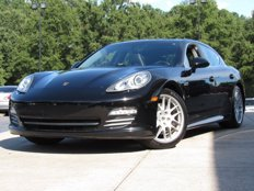 Used 2010 Porsche Panamera 4S for sale in Raleigh, NC 27604