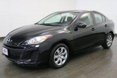 Used 2012 Mazda MAZDA3 i Sport Sedan for sale in Midwest City, OK 73110