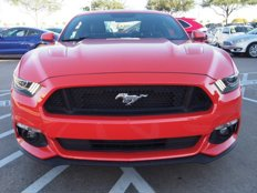 Used 2015 Ford Mustang GT Coupe for sale in Pasadena, TX 77505