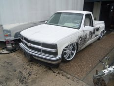 Used 1994 Chevrolet Silverado and other C/K1500 2WD Regular Cab for sale in Houston, TX 77088
