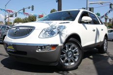 Used 2011 Buick Enclave 2WD CXL for sale in Escondido, CA 92025