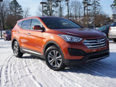 Certified 2014 Hyundai Santa Fe AWD Sport for sale in Greensboro, NC 27405