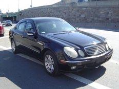 Used 2006 Mercedes-Benz E350 Sedan for sale in Brooklyn, NY 11215