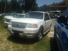 Used 2005 Ford Expedition 2WD for sale in Waycross, GA 31501
