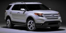 Certified 2013 Ford Explorer 2WD Limited for sale in Alexandria, LA 71301