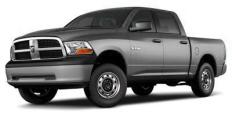 Used 2011 RAM 1500 4x4 Crew Cab for sale in Colorado Springs, CO 80923