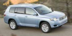 Used 2008 Toyota Highlander 4WD for sale in Buffalo, NY 14216