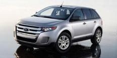 Certified 2013 Ford Edge AWD SE for sale in Erie, PA 16506