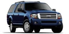 Certified 2014 Ford Expedition EL 4WD for sale in Dunn, NC 28334
