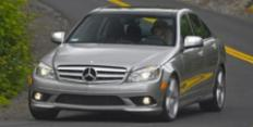 Used 2008 Mercedes-Benz C300 4MATIC Sedan for sale in Dayton, OH 45402