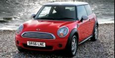 Used 2009 MINI Cooper Hardtop for sale in Scotia, NY 12302