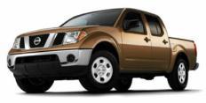 Used 2009 Nissan Frontier SE V6 for sale in Lakeworth, FL 33463