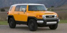Certified 2012 Toyota FJ Cruiser 4WD for sale in Columbia, TN 38401