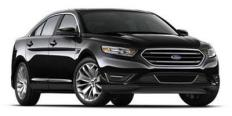 Certified 2014 Ford Taurus Limited for sale in Galesburg, IL 61401