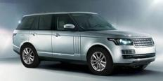 Used 2013 Land Rover Range Rover HSE for sale in Baltimore, MD 21215