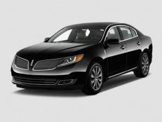 Certified 2015 Lincoln MKS AWD for sale in Beckley, WV 25801
