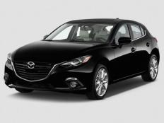 Certified 2014 Mazda MAZDA3 s Grand Touring Hatchback for sale in Baton Rouge, LA 70816