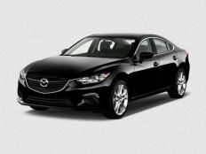 Certified 2014 Mazda MAZDA6 i Touring for sale in Yuma, AZ 85365