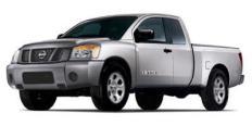 Certified 2015 Nissan Titan SV for sale in Triadelphia, WV 26003