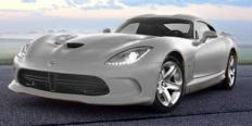 New 2014 SRT Viper GTS for sale in GLENDALE, CA 91204