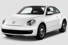 Certified 2014 Volkswagen Beetle 2.5 Coupe for sale in Richmond, VA 23294