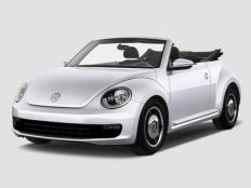 Certified 2013 Volkswagen Beetle 2.5 Convertible for sale in Burlington, NJ 08016
