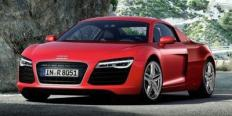 Used 2015 Audi R8 V10 Coupe for sale in Houston, TX 77079