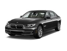 Certified 2014 BMW 740Li xDrive for sale in NEW YORK, NY 10019