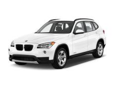 Certified 2015 BMW X1 sDrive28i for sale in Jackson, MS 39205