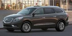 Certified 2015 Buick Enclave AWD Leather for sale in Collins, MS 39428