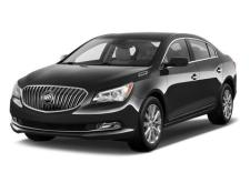 Certified 2016 Buick LaCrosse Leather for sale in Southaven, MS 38671