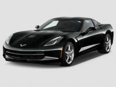 Certified 2014 Chevrolet Corvette Coupe for sale in Tucson, AZ 85705