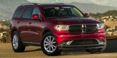 New 2014 Dodge Durango for sale in Gorham, NH 03581