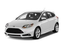 Certified 2014 Ford Focus ST Hatchback for sale in Montpelier, VT 05601