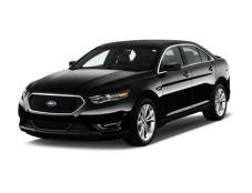 Certified 2014 Ford Taurus SHO AWD for sale in Wellsburg, WV 26070