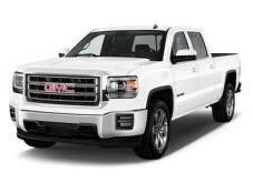 Certified 2015 GMC Sierra C/K1500 2WD Crew Cab Denali for sale in Gulfport, MS 39503