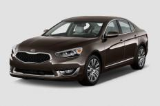 New 2015 Kia Cadenza for sale in Novi, MI 48375