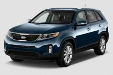 Certified 2014 Kia Sorento 2WD SX V6 for sale in D'lberville, MS 39540